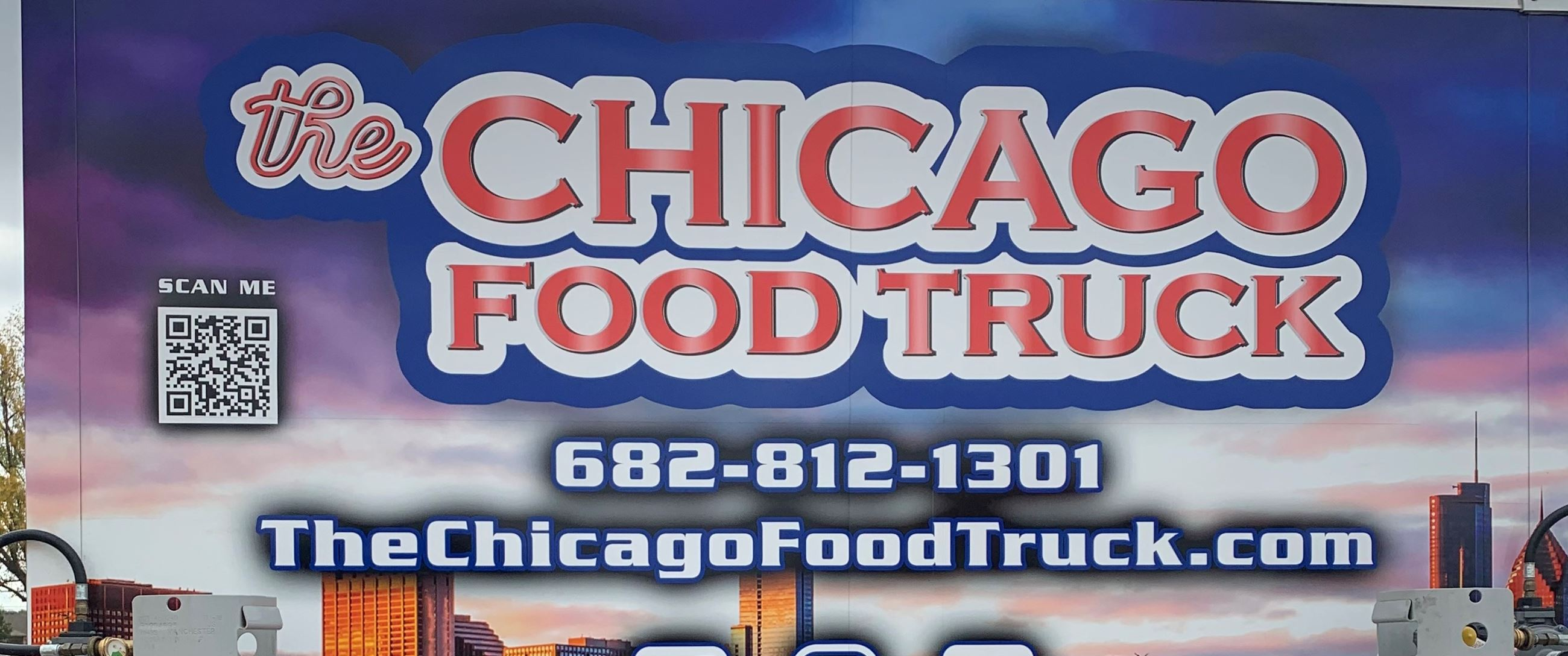 The Chicago Food Truck