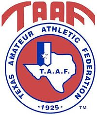 Texas Amateur Athletic Federation