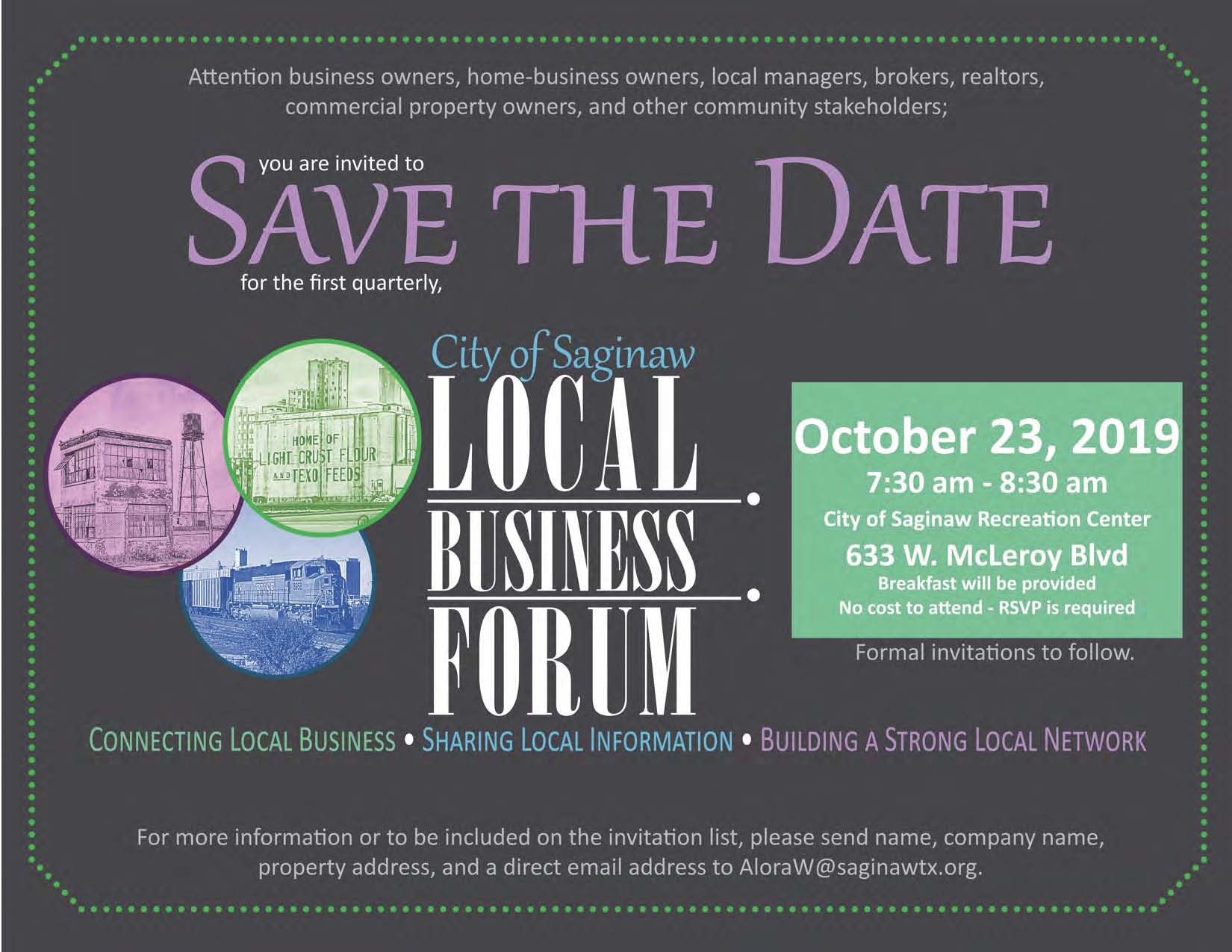 LBF Save the Date 10-2019