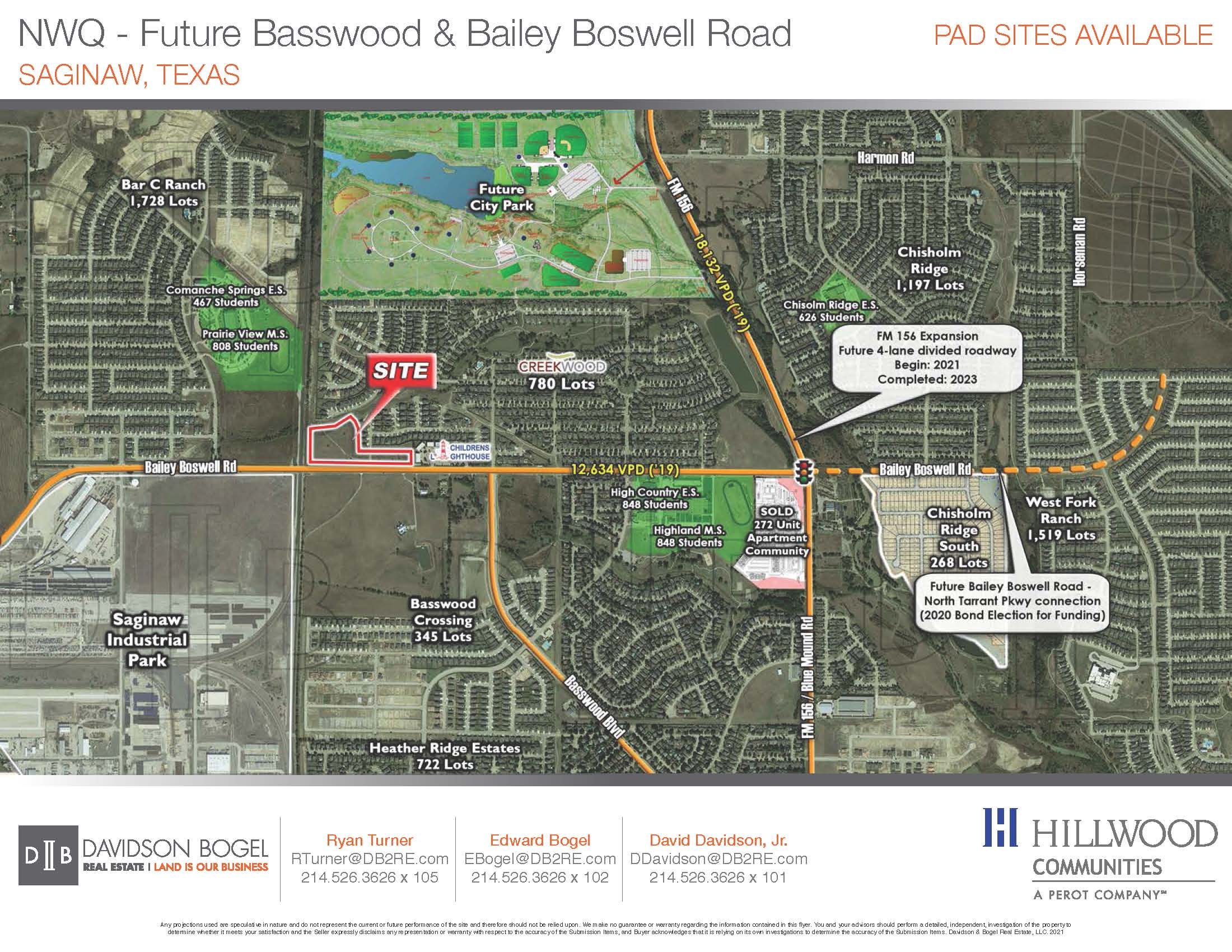 NWQ - Future Basswood_Bailey Boswell Road_Page_1