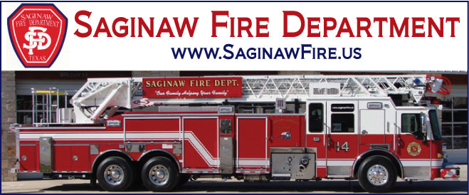 Saginaw Fire Department